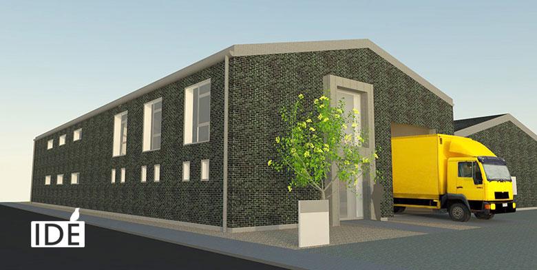 Egtved-nybyggeri-facade