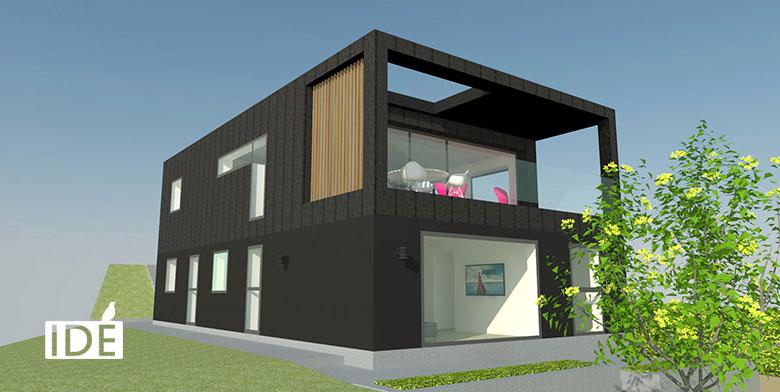 Kolding2-tilbygning-facade